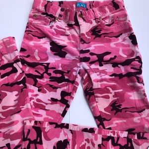 PLACE Girl's Corduroy Pants Size 14